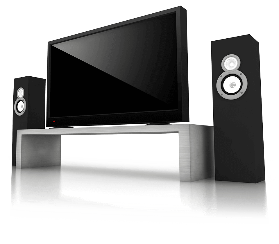 Tekmax Home Theater